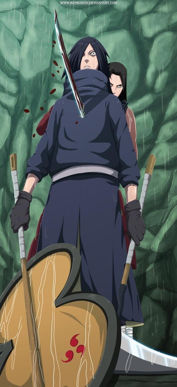 who would win madara uchiha vs hashirama senju quora