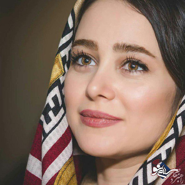 Woman beautiful iranian why are Why Are