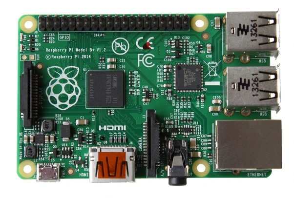 What are the differences between arduino and raspberry pi