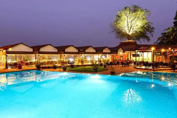What Are Good Family Resorts Near Pune Quora