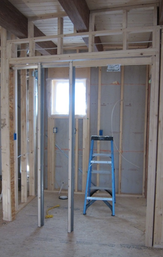 How To Install A Pocket Door Quora