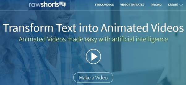 What is the best online animation video maker without a