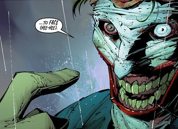 Who is more haywire, Deadpool or the Joker - Quora  Who is more hay...