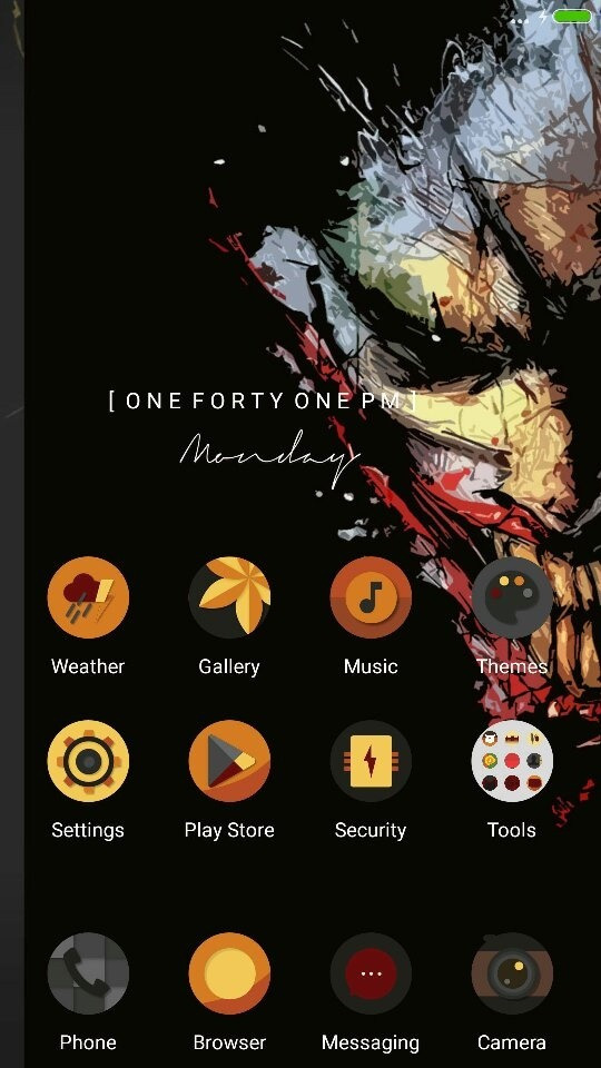 what is the best theme for a redmi note 4 quora