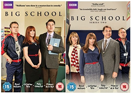 What recently cancelled (previous 5 years) comedy TV show(s) should