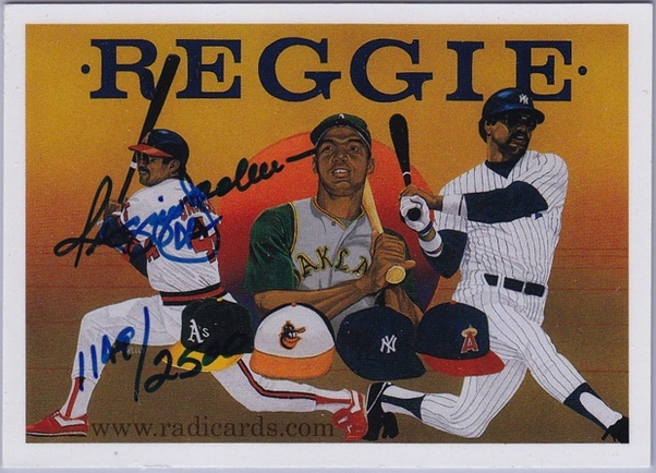 What Was The First Baseball Card Set To Use Limited Numbering On