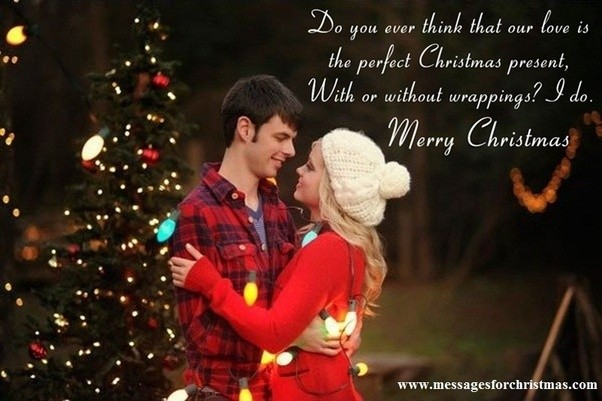 是什么让你和你的家人完美的圣诞节?