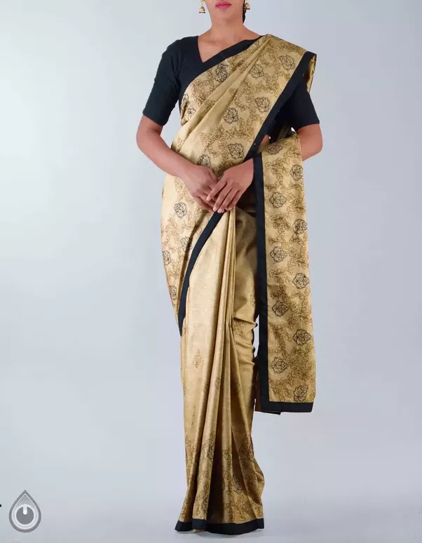 Shop Organza sarees online from Mirraw - City Classified