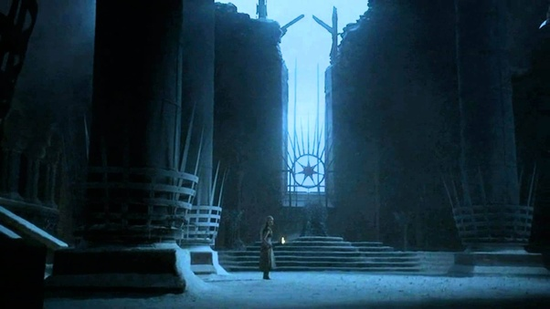 In Game Of Thrones Season 2 Episode 10 Could Valar Morghulis Be