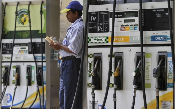 Diesel Gas Near Me >> Why Are There More Gas Stations Built As Opposed To Diesel Quora