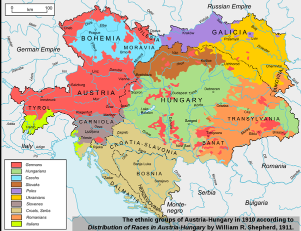 What land would have austria hungary annexed from serbia if the yet despite this there were many ahs leaders who wanted to expand paradoxically enough the one who vehemently opposed further expansion was archduke franz gumiabroncs Gallery