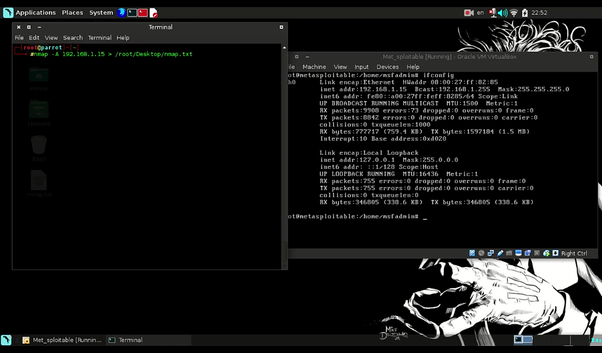 What can you do with metasploit? - Quora