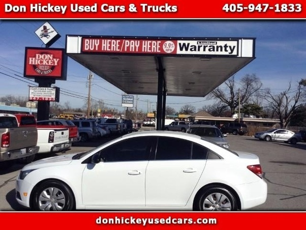 Place That Buy Cars >> Where Is The Best Place To Buy A Car In Oklahoma City Quora