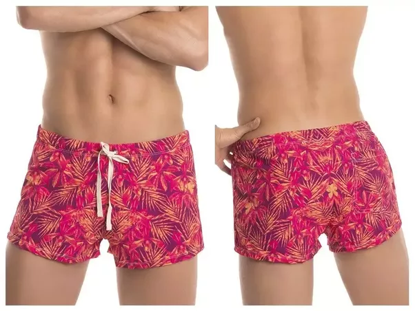 But Theyre Still Essentially Just Shorts That Happen To Work Well In Water