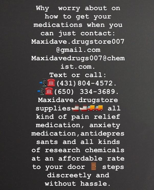 How to buy Ritalin or ADHD pills online - Quora