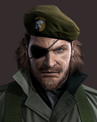 What Is The Difference Between Big Boss And Venom Snake Quora