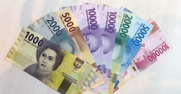 Value Of The Indonesian Currency So Low