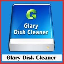 Resultado de imagen de Glary Disk CleanUp
