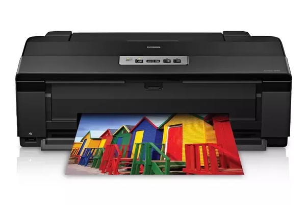 Which wide-format inkjet printer is good for sublimation