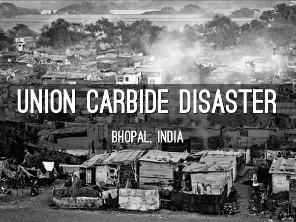 the bhopal disaster of 1984 India has undergone tremendous economic growth in the two decades since the bhopal disaster gross domestic product (gdp) per capita has increased from $1,000 in 1984 to $2,900 in 2004 and it continues to grow at a rate of over 8% per year [ 20 .