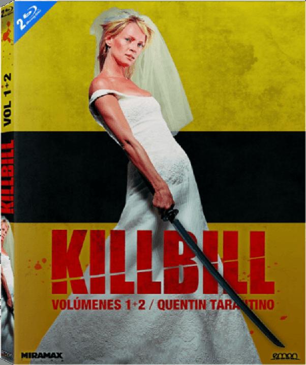 Kill Bil
