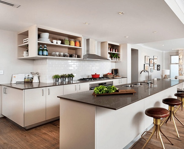Are Open Kitchens Good For Indian Homes Quora