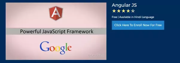 Which are the best online sites to learn angular js and do ...