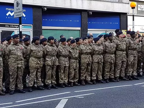 How do the UK and the Commonwealth observe Remembrance Day ...