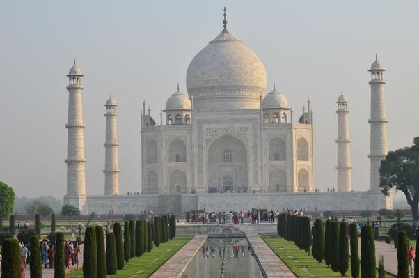 Is The Taj Mahal Worth Visiting Quora
