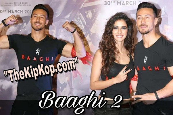 What is your review for Baaghi 2? Is it worth to watch? - Quora