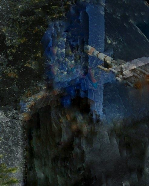 snapseed photo overlay