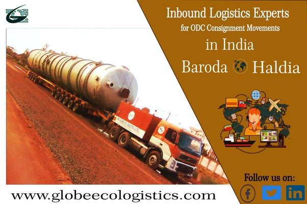 what are the top logistic companies in india quora