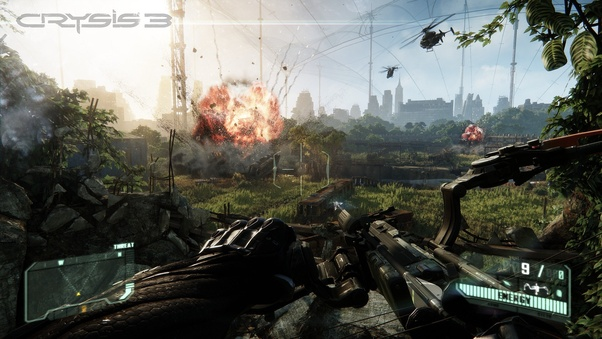 Why is CryEngine not more popular? - Quora