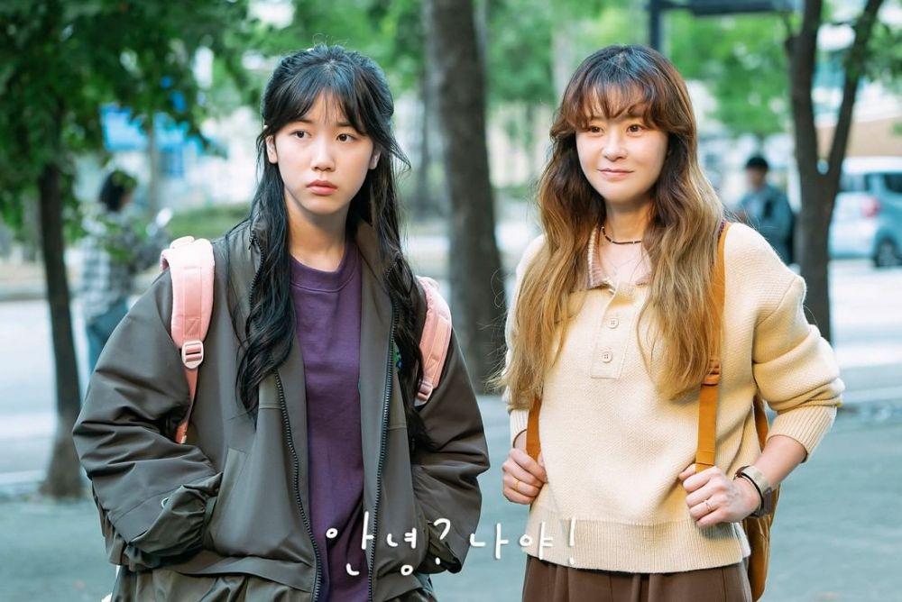 Rating thấp xỉu nhưng 5 phim Hàn này vẫn cực chất lượng: Tiếc nhất là phim của mỹ nữ không tuổi Jang Nara - Ảnh 8.