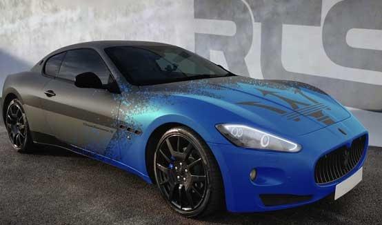 Where can I get custom vehicle wraps? - Quora