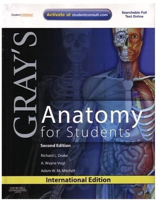 Is Grays Anatomy A Must Buy For A First Year Mbbs Student Quora