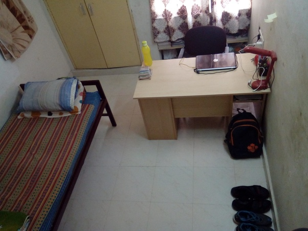 What Do Bits Hostel Rooms Look Like Quora