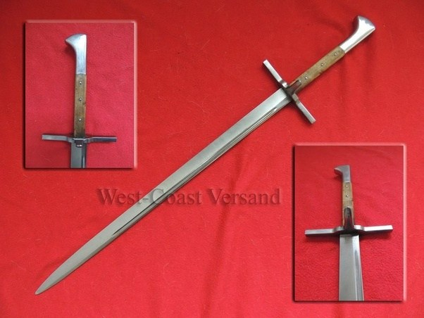 Which One Is Better, Single Edged Swords Vs Double Edged