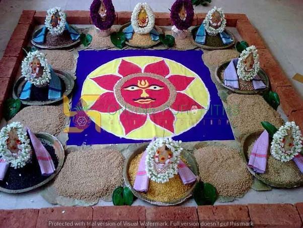 What is Navaratri Puja? - Quora
