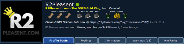 What is the best OSRS gold site? - Quora