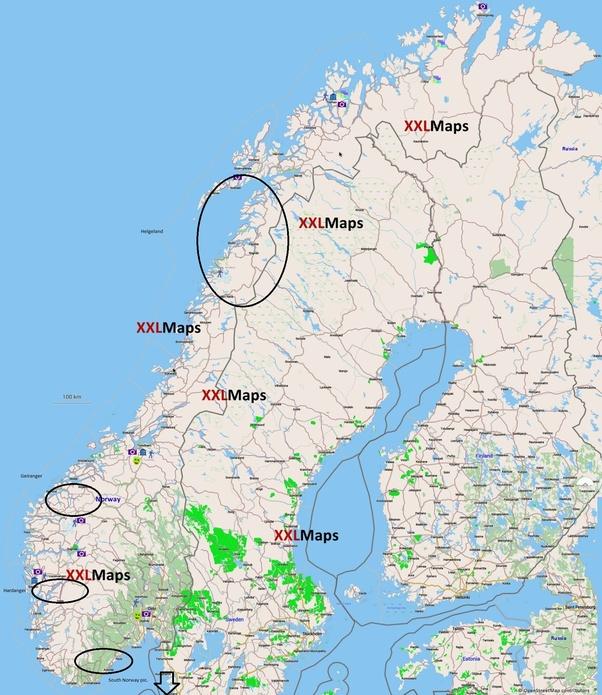 Vikings Kattegat