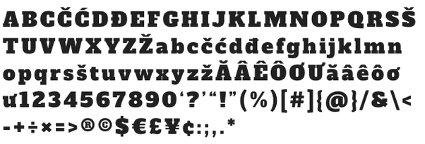 Which font in the Google Fonts library looks most similar to the