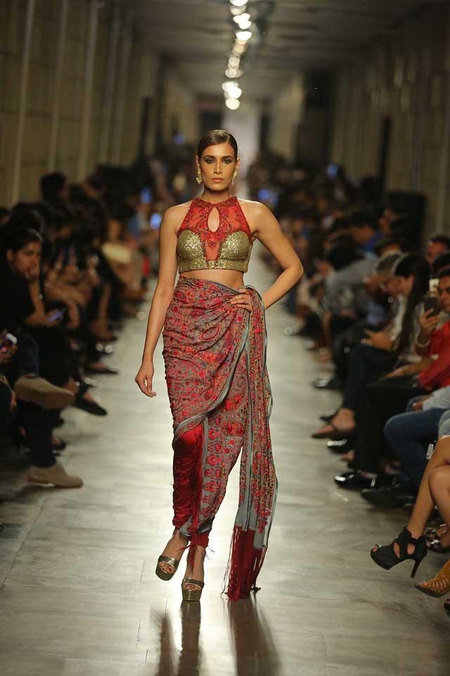 Famous Fashion Designers In India 2018: What are the latest fashion trends in India in 2018? - Quorarh:quora.com,Design