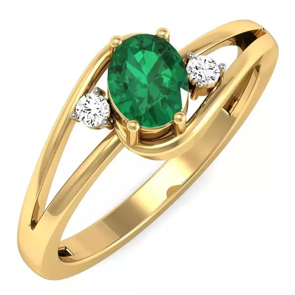 Shani Emerald