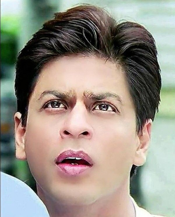 shahrukh khan hair style which actor in has a great hairstyle quora 5330 | main qimg bbde9b76e064c4d668ab71847df33272