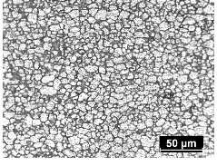 What Is The Microstructure Of Metals Quora