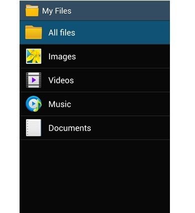 How to move photos/videos to SD card properly (Samsung