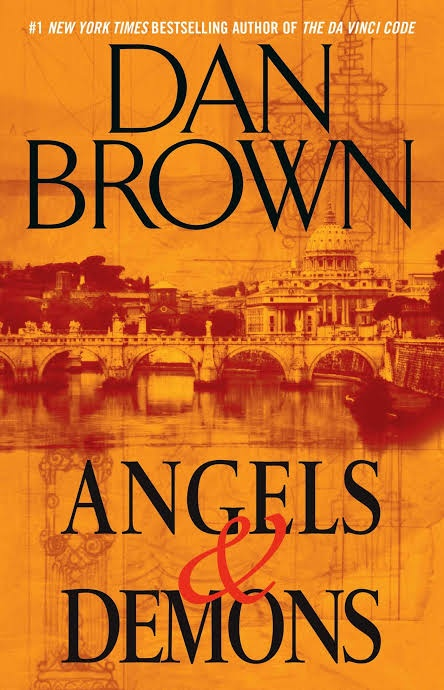 angels and demons book review new york times