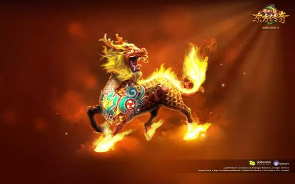 What Does The Red Dragon Symbolize In China Quora