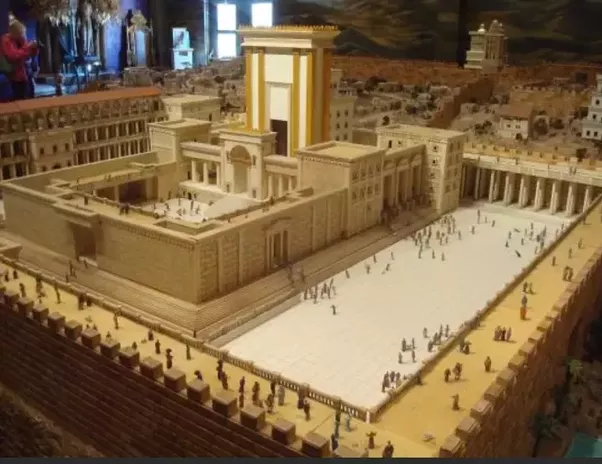Do Christians believe that a third temple will be built ...